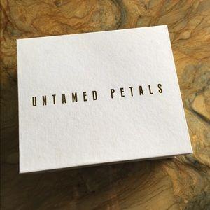 UNTAMED PETALS BY AMANDA JUDGE